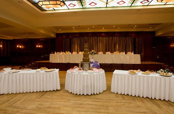 Wedding Chocolate Fountains Ireland Eventful
