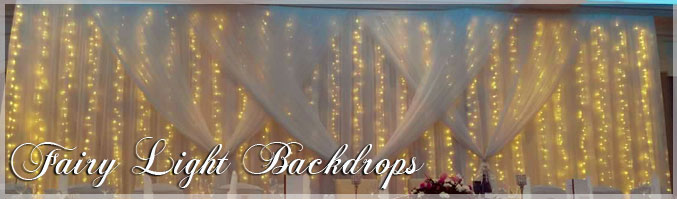 Fairylight Backdrops Donegal