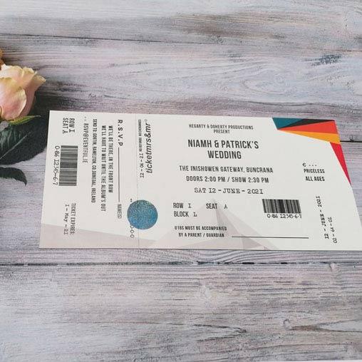 mrs&mr-ticket-wedding-invite
